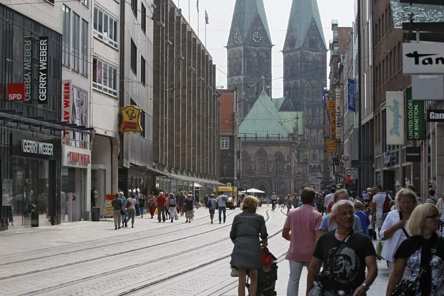 Bremen Lissabon