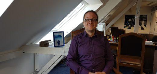 Jörn Hermening ist seit gut einem Jahr Ortsamtsleiter in Hemelingen. Im Interview zieht er Bilanz - und spricht über die Galopprennbahn, das Coca-Cola und Könecke-Gelände, über Hemelingens Schulen und Kitas. Foto: pv