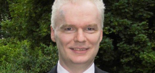 Stefan Quaß, ehemaliger Sprecher des Beirats Horn-Lehe. Foto: WR