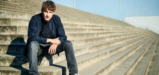 Tim Bendzko ist am 2. Mai in der Bremer ÖVB-Arena zu Gast. Foto:pv