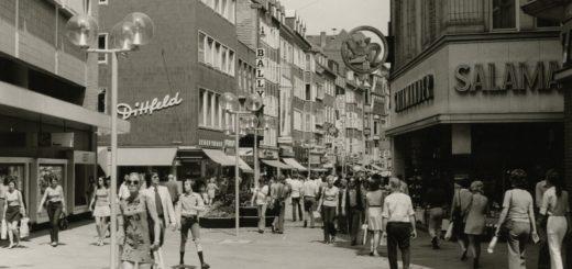 70 Jahre_Seite 10_Sögestraße_4sp. Foto: Staatsarchiv Bremen
