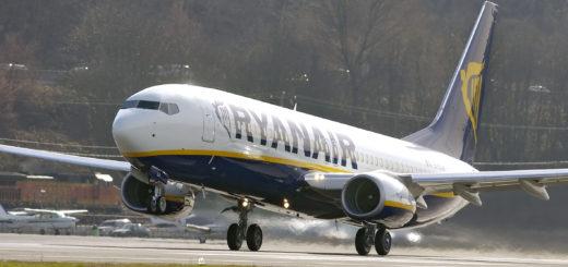 Mehr Ryanair-Flüge im Herbst ab Bremen. Foto: WR