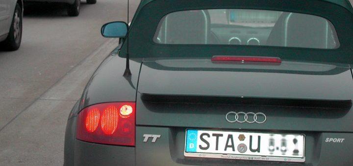 Pfingsten: Start in die Sommerstausaison Foto: ACE Auto Club Europa