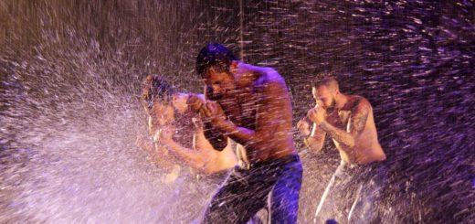 Wet Temptation - am 11. Mai im Musical Theater zu erleben. Foto:pv