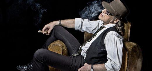 Udo Lindenberg ist in der nächsten Woche in Bremen zu Gast. Foto: Acke
