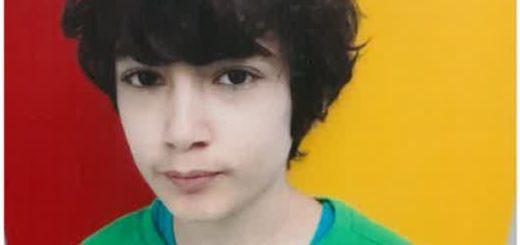 Die Polizei bittet um Hinweise: Wer hat den elfjährigen Steven Kudlik aus Bremen-Blumenthal gesehen? Foto: Polizei Bremen