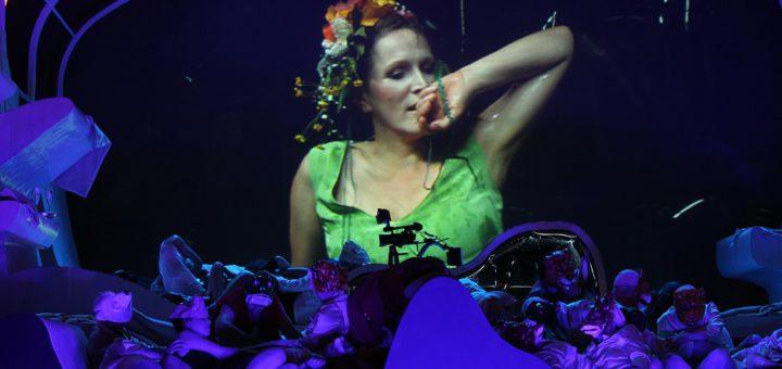 """Der Weser Report verlost Karten für """"The Fairy Queen im Theater Bremen. Foto: Jörg Landsberg"""