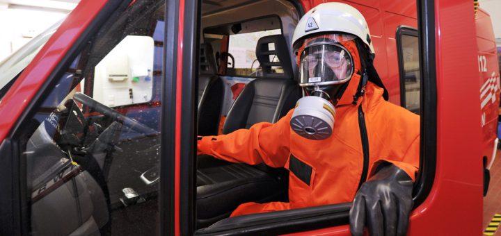 Freiwillige Feuerwehr Neustadt. Foto: Schlie