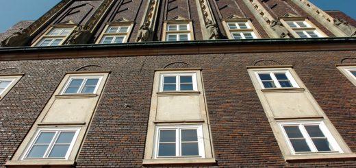 Die Glocke in Bremen. Foto: Schlie