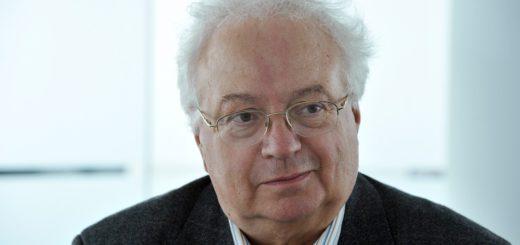 Hubert Resch, Vorsitzender des Vereins Aktive Menschen Bremen e.V. (AMeB)
