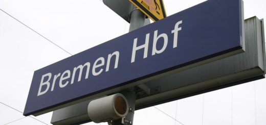 Bahnfahrer müssen mit Verzögerungen auf der Fahrt nach Bremerhaven rechnen. Foto: Neloska