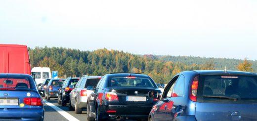 Bundesweit Stau auf der Autobahn Foto ACE Auto Club Europa