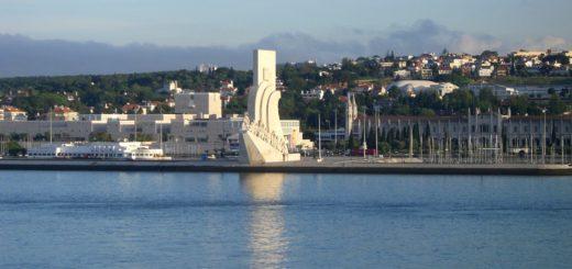 Der Torre de Belém: Ein Wahrzeichen Lissabons.Foto: Kaloglou