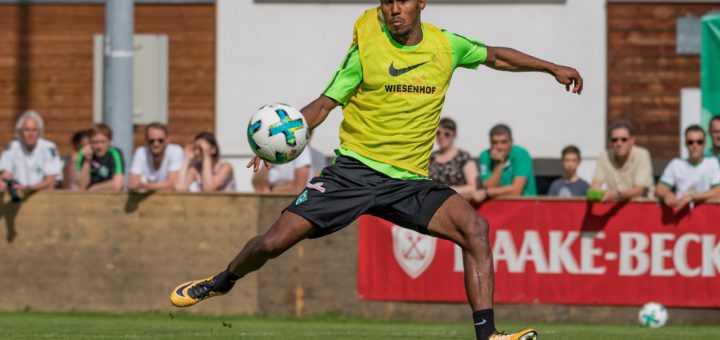 AUT, TL Werder Bremen - Training. Foto: Nordphoto