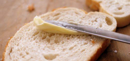 butter. Foto: pixabay