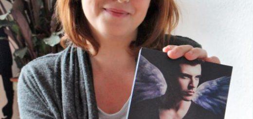 fantasy. Sara Brandt. Foto: Füller