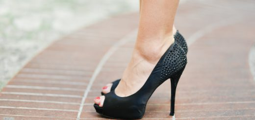fashion-person-woman-feet. Foto: static.pexels
