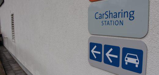 In Bremen-Nord gibt es bisher zwei Carsharing-Stationen. Das wird sich demnächst ändern. Foto: Harm