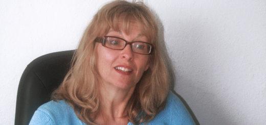 Melinda Thompson ist die künstlerische Leiterin von Nabucco. Foto: Paulis