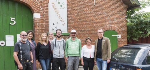 Drob Projekt; Tierschutzhof; Delmenhorst