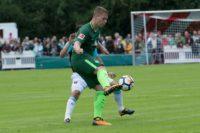 GER, FSP SV Werder Bremen (GER) vs WestHam United (ENG). Foto: nordphoto