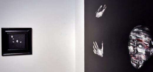 Bei der aktuellen Ausstellung in der Kulturambulanz stehen Porträts im Mittelpunkt. Foto: Schlie