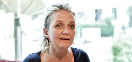 Susanne von Essen will das Bewusstsein der Bürger schärfen. Die Woche der Mobilität soll dazu mit unterschiedlichen Aktionen beitragen. Foto: Schlie