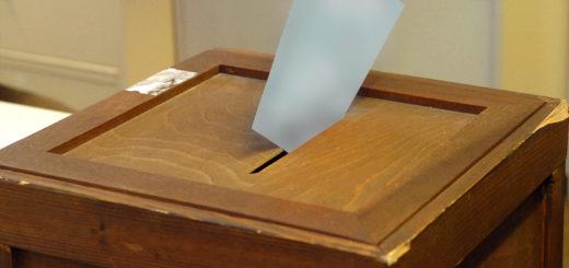 Direktkandidaten der SPD und CDU verlieren an Stimmen. Foto: Konczak