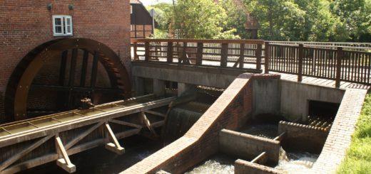 Wassermühle Heiligenrode