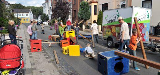 Bremen wird zum großen Spielplatz. Symbolfoto: WR