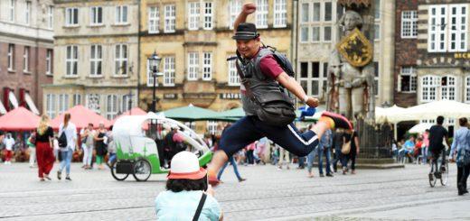 Neue Angebote sollen mehr Touristen nach Bremen locken. Foto: WR