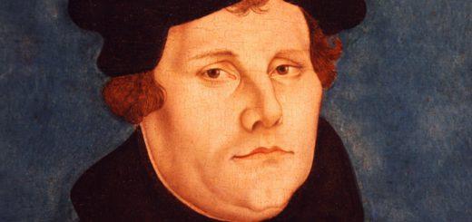 Der Reformer Martin Luther hat vor 500 Jahren das Oberichkeitsdenken in Frage gestellt. Foto: pv