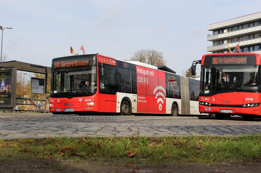 Bremen vegesack fahrplan bsag