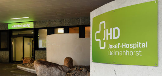 Die katholische Kirche als Mehrheitseigner will sich künftig nicht weiter an der Liquiditätssicherung des JHD beteiligen.Foto: Konczak