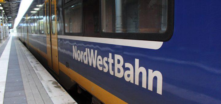 Eine ruhende Nordwestbahn – im Pendlerverkehr ist die RS 1 die am stärksten frequentierte Linie der Regio-S-Bahnen. Foto: Harm