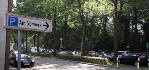 """""""Parkdeck"""" heute wieder im Rat"""