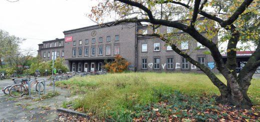 08-ldw-Bahnhof-4sp. Foto: Schlie