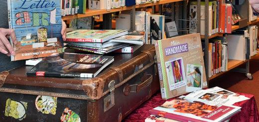 Koffermarkt für kreative Menschen. Foto: Konczak