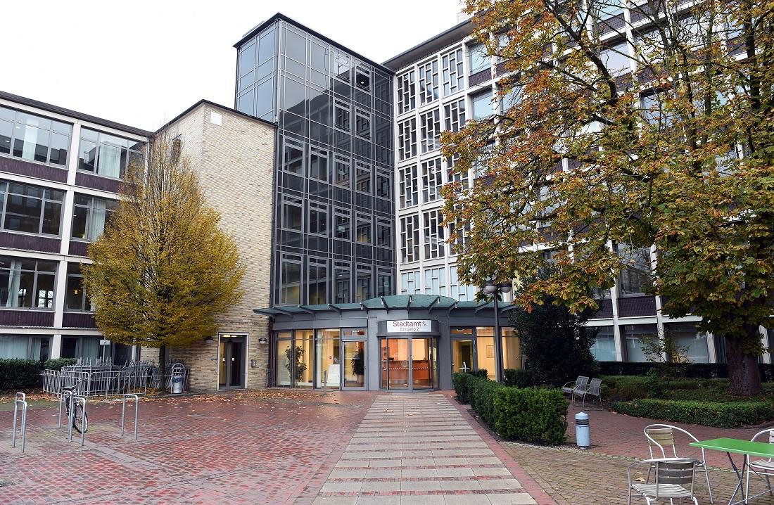 Behörde Bremen