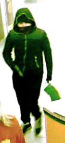 Die Polizei Bremen fahndet nach diesem Mann. Foto: pv