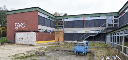Grundschule Delfter Straße