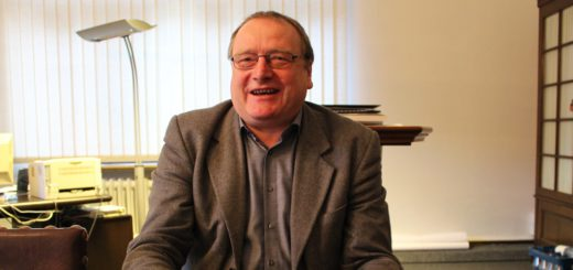 Martin Prange kümmert sich als Senatsbeauftragter um den Bremer Norden. Foto: Harm