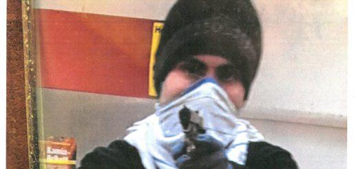 Der Täter bedrohte zwei Angestellte mit einer Schusswaffe. Foto: Polizei Bremen