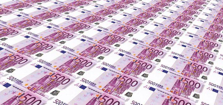 Mit 185 Millionen Euro wird die Krankenhausgesellschaft Gesundheit Nord (Geno) vmo Land Bremen entlastet. Foto: Pixabay.com/Gerald