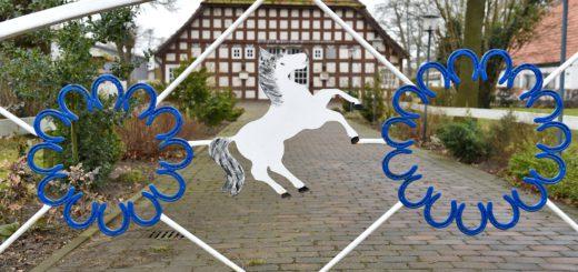 Am 9. April startet auf dem Schimmelhof ein neuer Kurs. Foto: Schlie