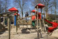 Diedrich Seedorf hat gerade in die neue Spiellandschaft investiert. Foto: Möller