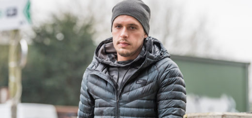 Wohin führt der Weg von Werder-Kapitän Zlatko Junuzovic? Foto: Nordphoto