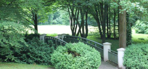 Neben dem Achterdirekpark in Oberneuland profitiert in diesem Jahr auch Knoops Park (Foto) von der Tombola. Foto: Spier