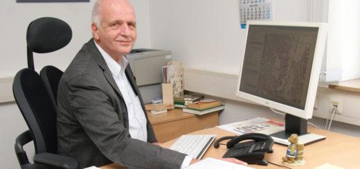 Der Durchschnittspreis für ein Reihenhaus oder eine Doppelhaushälfte ist im Speckgürtel von Bremen um fast 20 Prozent gestiegen, so Ernst Kramer, Vorsitzender des Gutachterausschusses für Grundstückswerte. Foto: Möller
