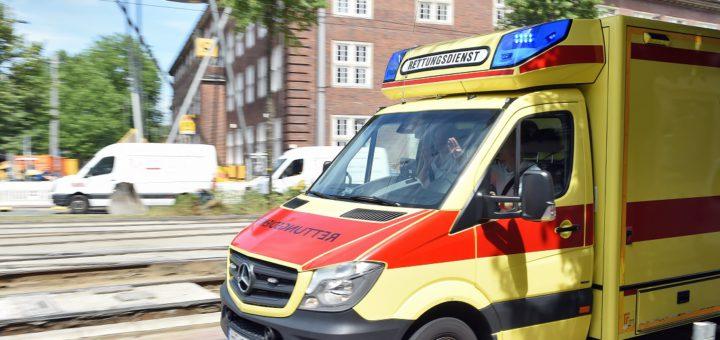 X1-Krankenwagen_4sp. Foto: av